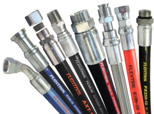 Image result for Hydraulic Hoses