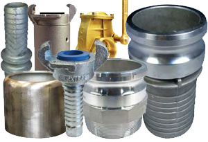 Industrial Products - Flextral - Hydraulic and Industrial Hose Products
