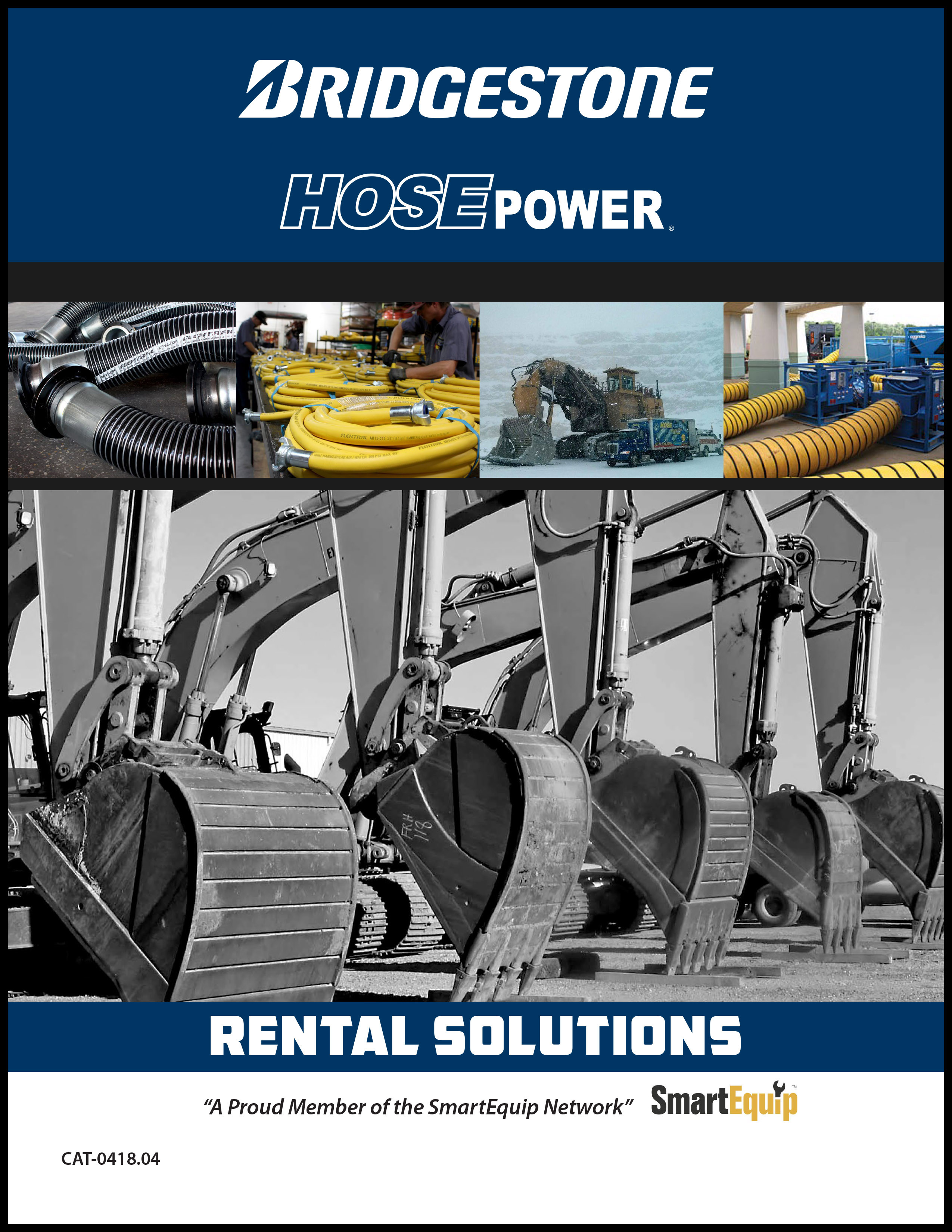 FLEXTRAL CATALOGS - Flextral - Hydraulic and Industrial Hose Products