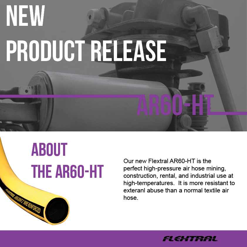 AR60HT New Product Release